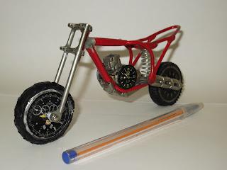 Motocross presentes