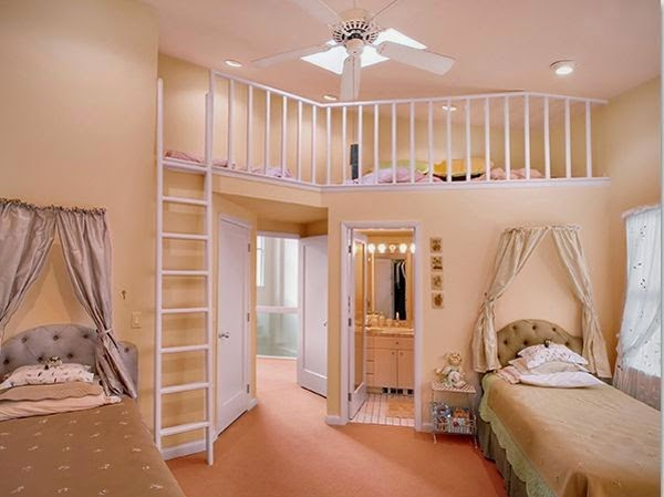 cute and beautiful bedroom designs