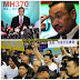 """MH370: Jawapan DS Hishamuddin Berhubung """"Malaysia Pembunuh"""""""