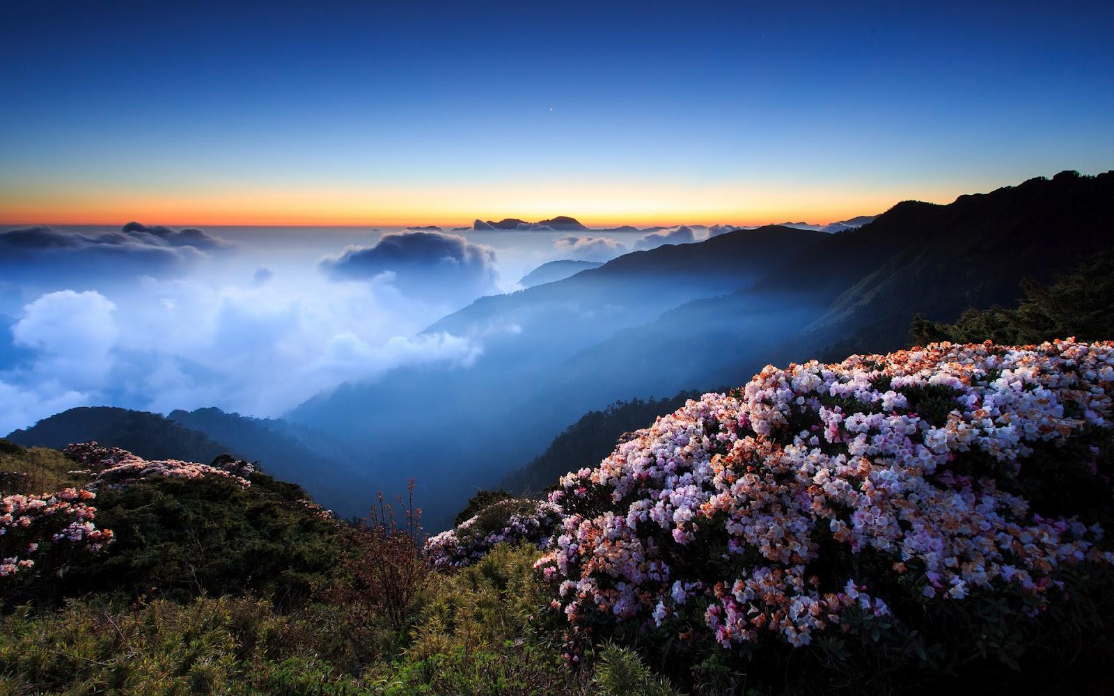 Hermosos paisajes naturales en hd parte iii fotos e for Full hd house image