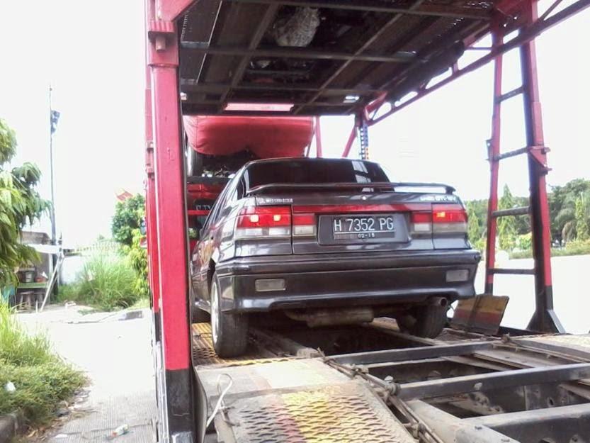 Jasa Pengiriman Mobil Murah, Alat Berat, Ke Seluruh Indonesia