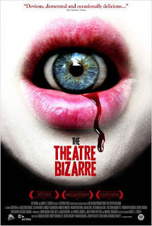 Watch Movie The Theatre Bizarre (2012)