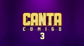 CANTA COMIGO