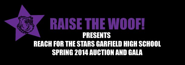Garfield Auction