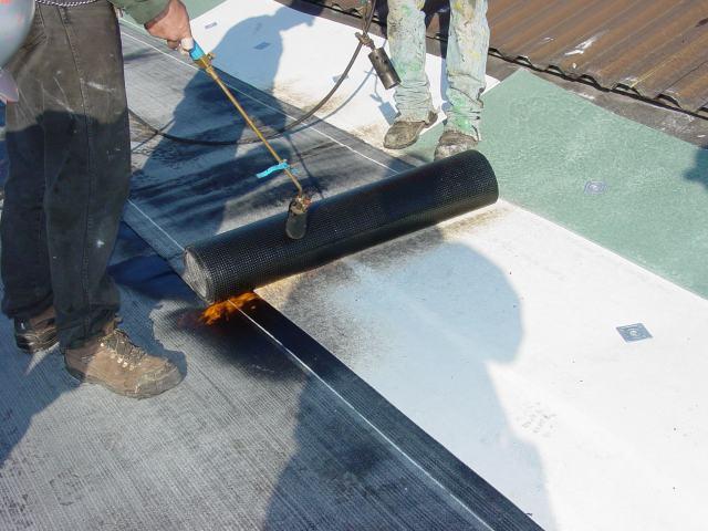 Construccion y manualidades hazlo tu mismo agosto 2013 - Tipos de impermeabilizacion ...