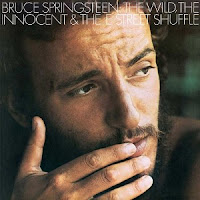 Bruce Springsteen - The Wild The Innocent and The E Street Shuffle