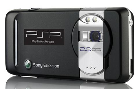 phones in future. Future Sony Erricson