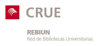 REBIUN. Red de Bibliotecas Universitarias