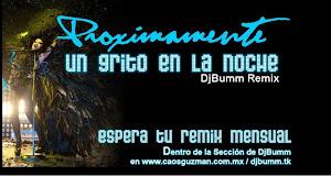 DJ OFICIAL DE LA PAGINA DE FANS DE ALEJANDRA GUZMAN