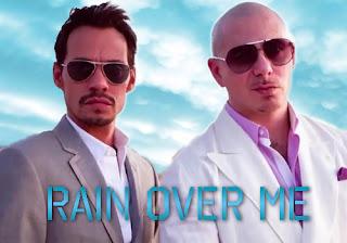 Rain Over Me Lyrics - Pitbull ft. Marc Anthony ...