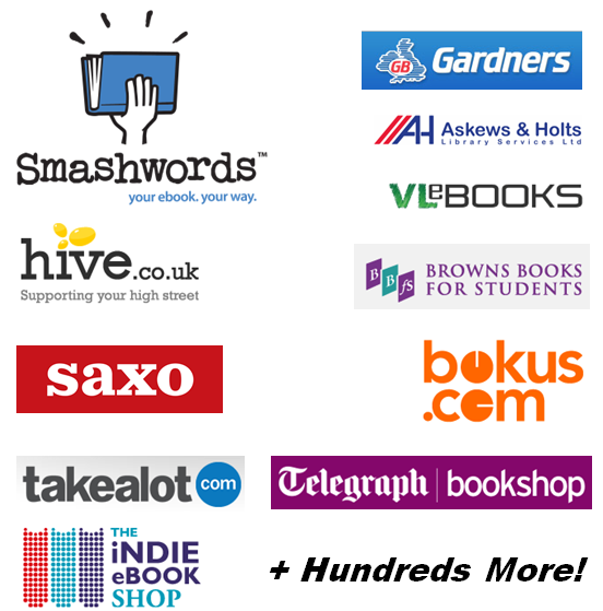 Smashwords Announces Distribution To Gardners Books: Expanded Distribution  To Over 400 Retail Stores, 2,000 Public Libraries And 400 Academic Libraries