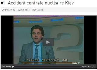 JT 1986 Tchernobyl