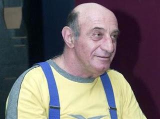 Πέθανε ο γνωστός ηθοποιός Κώστας Τσάκωνας