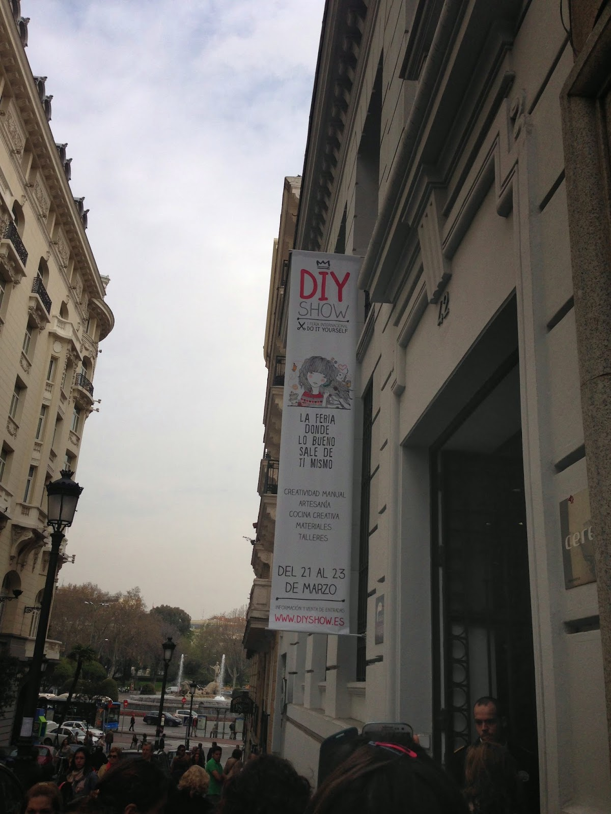 DIY Show Madrid