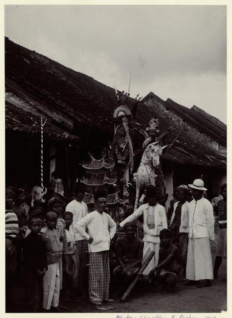 Penganten Sunat by Perkins, Charlton B. 1909