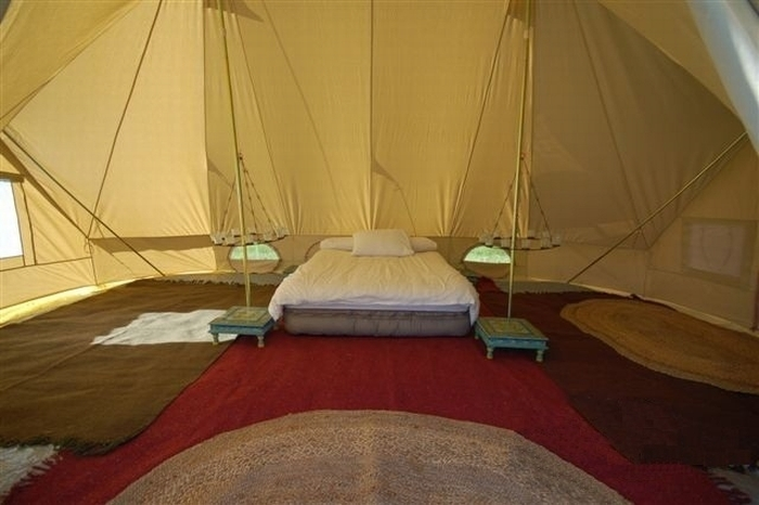 Grosgrain 8 Steps To Glamping