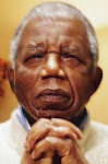 INSPIRATIONS #12: CHINUA ACHEBE