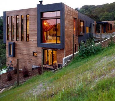 Fotos de terrazas terrazas y jardines marzo 2013 for Disenos de jardines de casas
