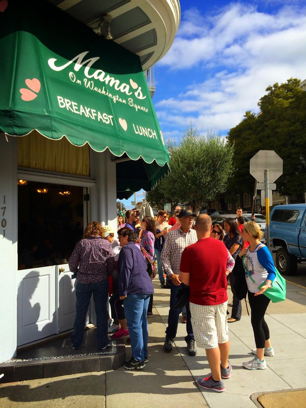Hollywood Cafe North Point Street San Francisco Ca