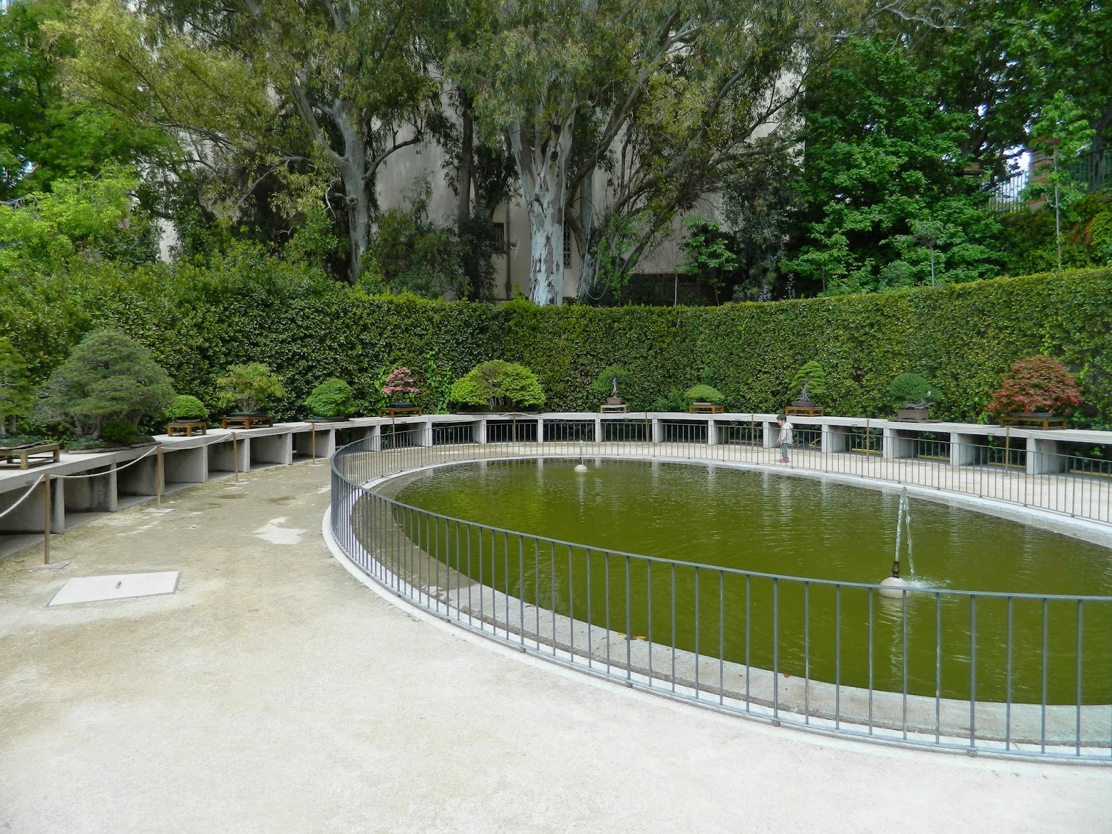 1000 images about fernando caruncho on pinterest for Jardin terraza