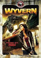 El ataque del dragón (Wyvern) (2009)