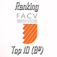 CLUB TOP 10 FACV 2018