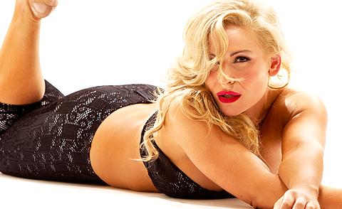 Natalya wwe hot