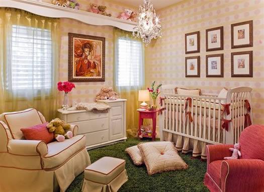 gambar ranjang dan box tempat tidur anak bayi minimalis