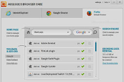 Auslogics Browser Care 1.4.2.0