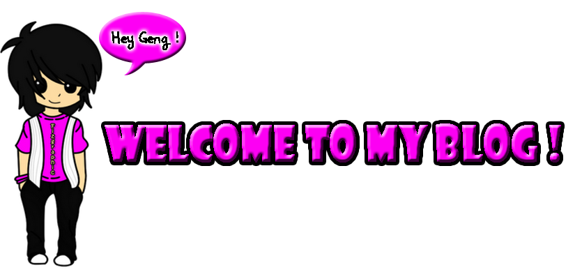 ❤ Ejjah ❤