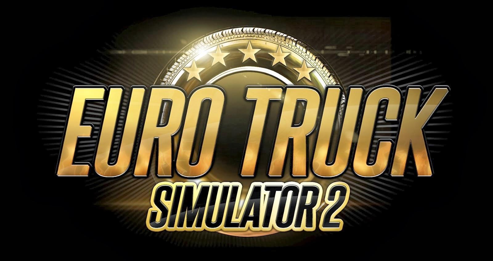 Euro Truck Simulator 2 Seviye Atlama Hilesi İndir