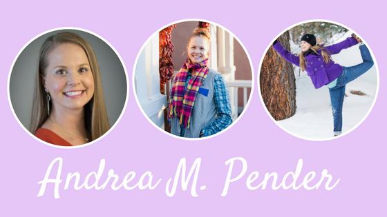 Andrea Pender