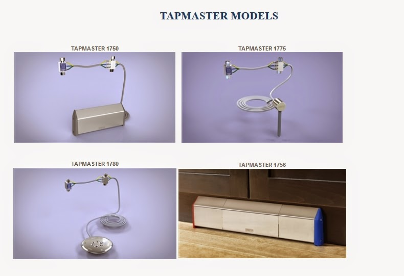 visit our tapmaster central page where you canmore information about