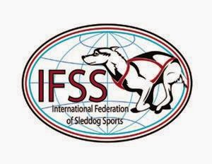 International Federation of Sledogs Sports