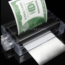 Magic Trick Toy Tool Money Printer