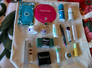 Day Two Swag Bag Generation Beauty