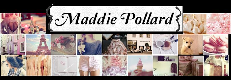 Maddie Pollard