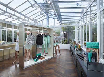 Chanel abre boutique efímera en Saint Tropez