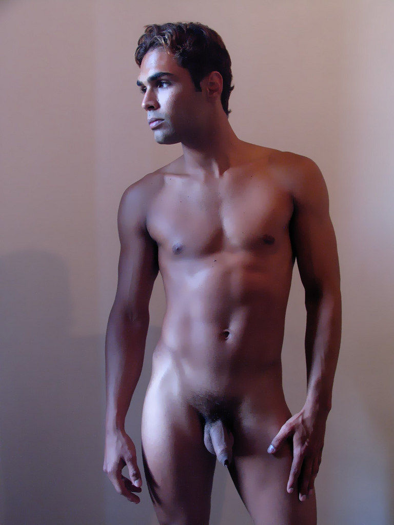 Naked South Asian Men Another