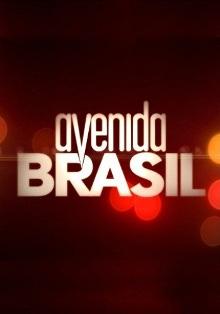 Avenida Brasil Cap. 006 - (31/03/2012)