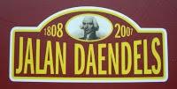 Daendels