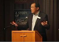 Steve Yamaguchi, Los Ranchos Presbytery