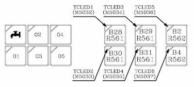 Control Dispositivos Externos CNC Fagor 8050 TC