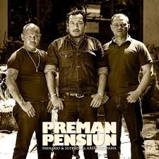 Sinetron Preman Pensiun 2