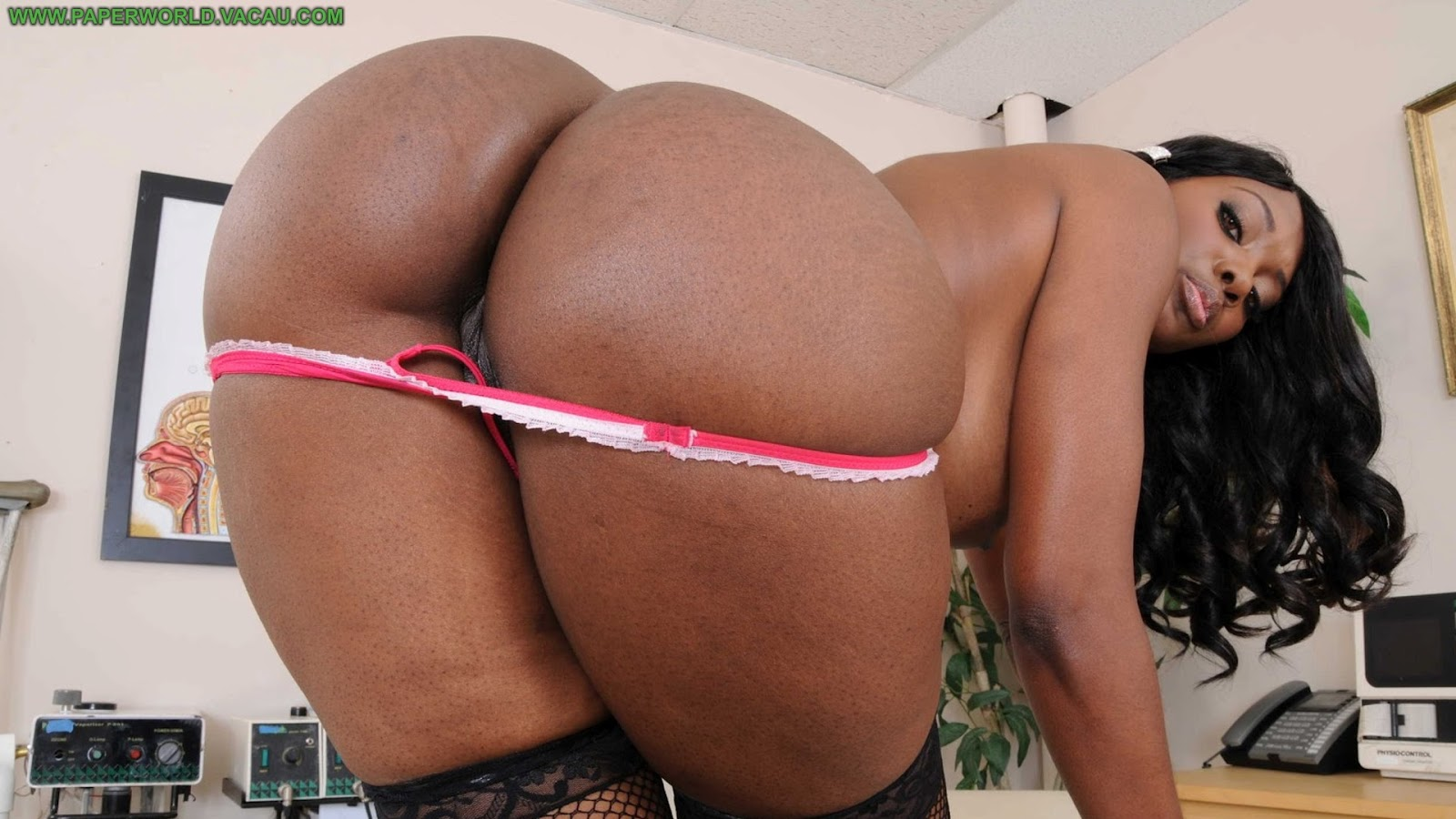 Seems big black sexy ass share