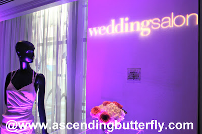 Wedding Salon Bridal Tradeshow/Expo, New York City
