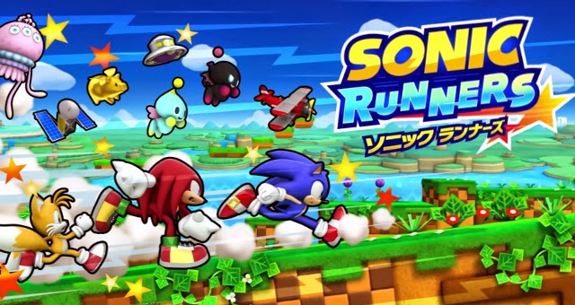 Sonic Runner Android