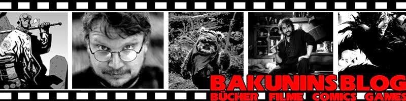 Bakunins Blog