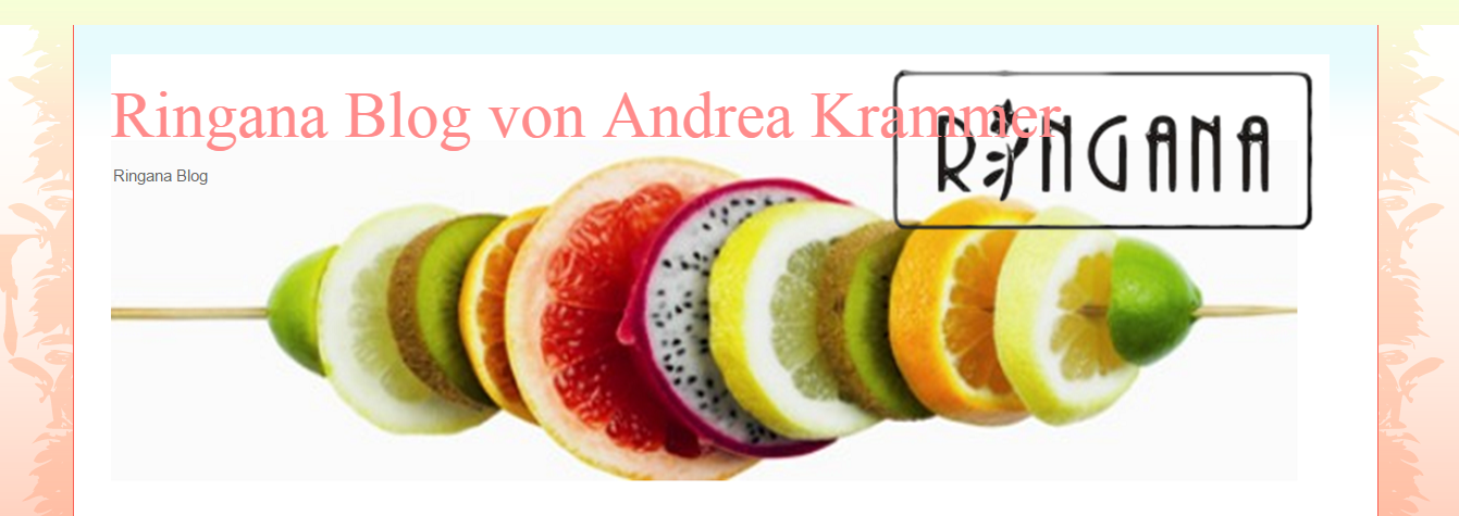 Ringana Blog