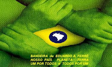 BANDEIRA DE EDUARDO FERRÉ